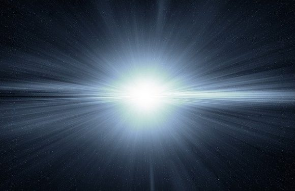 Pulsed light disinfection