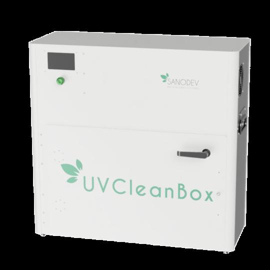 UVCleanBox