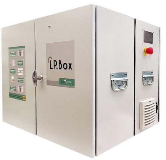 LpBox v1